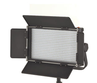 Porcellana 3200K - le luci dello studio della foto di 5600K LED V montano il touch screen LCD di LCD di CC di Dimmable 12V fornitore